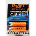 C12-6 Q-Jet (2-pak)