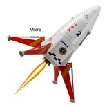 Semroc MX Mars Lander