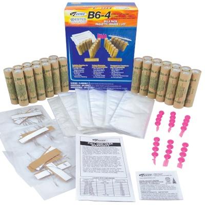 B6-4 Bulk Pack (24)