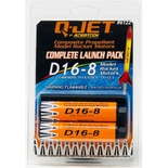 D16-8 Q-Jet (2-pak)