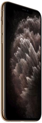 Apple iPhone 11 Pro Max 64 GB Gold Deblocat Bun imagine