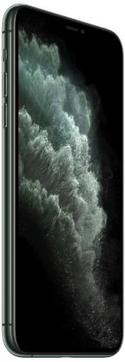 Apple iPhone 11 Pro Max 64 GB Midnight Green Deblocat Excelent imagine