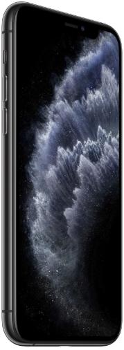 Apple iPhone 11 Pro 64 GB Space Gray Deblocat Excelent imagine