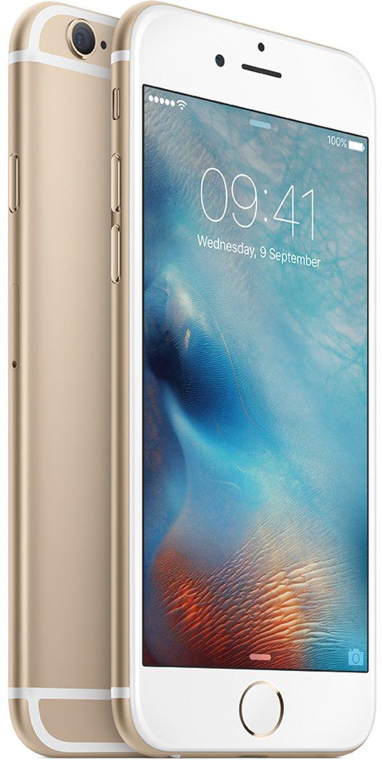 Apple iPhone 6 Plus 16 GB Gold Deblocat Excelent