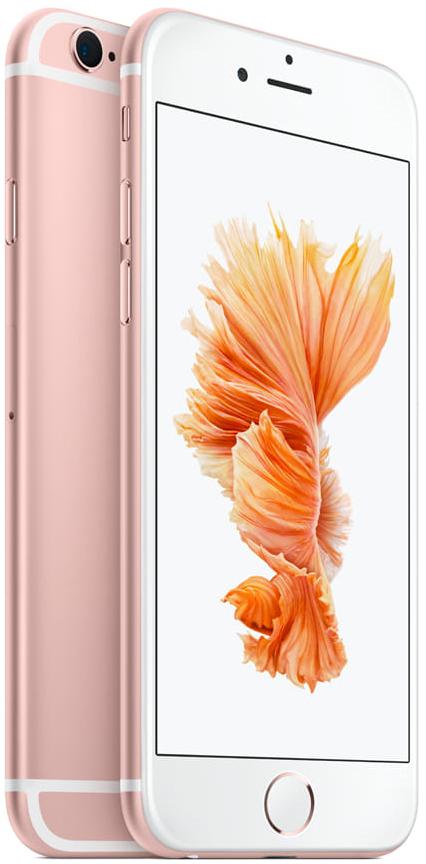 Apple iPhone 6S Plus 16 GB Rose Gold Deblocat Excelent