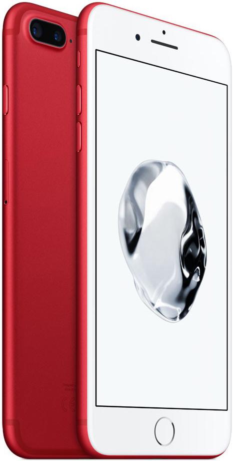 Apple iPhone 7 Plus 256 GB Red Deblocat Ca Nou