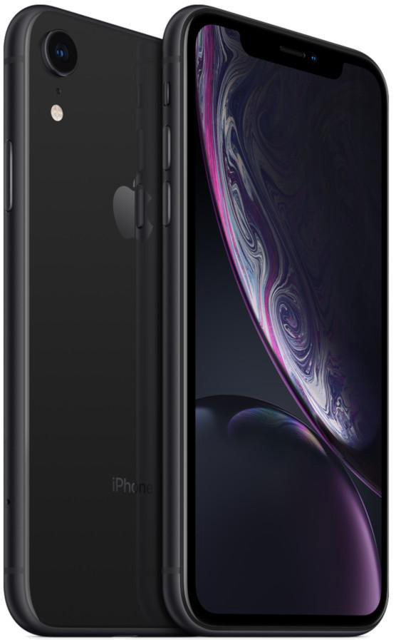 Apple Iphone Xr 128 Gb Black Deblocat Excelent