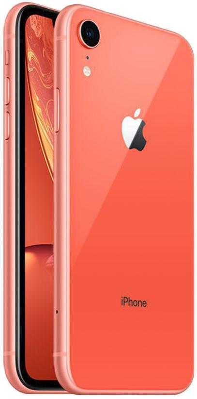 Apple Iphone Xr 128 Gb Coral Deblocat Excelent