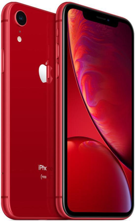 Apple iPhone XR 64 GB Red Deblocat Ca Nou imagine