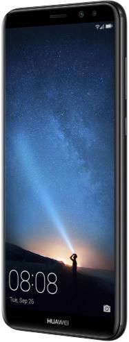 Huawei Mate 10 Lite Dual Sim 64 Gb Graphite Black Deblocat Bun