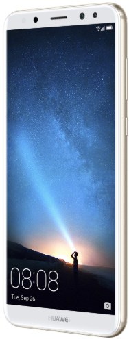 Huawei Mate 10 Lite Dual Sim 64 Gb Prestige Gold Deblocat Foarte Bun