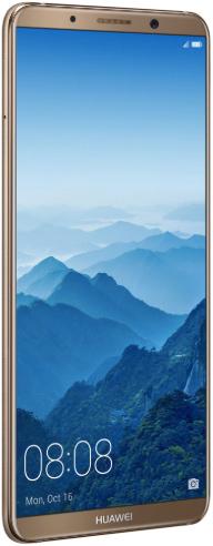 Huawei Mate 10 Pro Dual Sim 128 Gb Mocha Brown Deblocat Bun