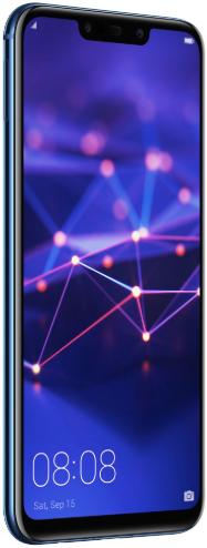 Huawei Mate 20 Lite Dual Sim 64 GB Sapphire Blue Deblocat Ca Nou imagine