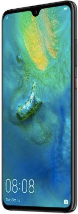 Huawei Mate 20 128 GB Black Deblocat Foarte Bun
