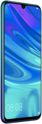 Huawei P Smart (2019) 64 GB Aurora Blue Deblocat Excelent imagine