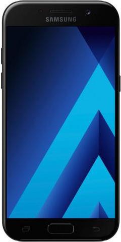 Samsung Galaxy A5 (2017) 32 Gb Black Deblocat Bun
