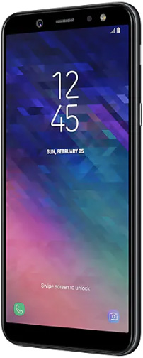 Samsung Galaxy A6 Plus (2018) 32 Gb Black Deblocat Bun