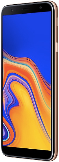Samsung Galaxy J4 Plus (2018) Dual Sim 16 Gb Gold Deblocat Bun