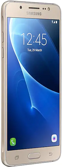Samsung Galaxy J5 (2016) 16 GB Gold Deblocat Bun imagine