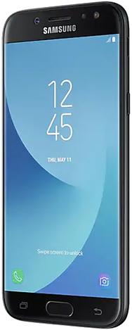 Samsung Galaxy J5 (2017) 16 GB Black Deblocat Bun imagine