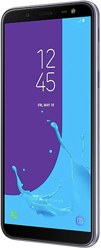 Samsung Galaxy J6 (2018) 32 GB Blue Deblocat Excelent imagine