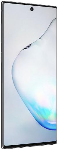 Samsung Galaxy Note 10 256 GB Aura Black Deblocat Ca Nou imagine