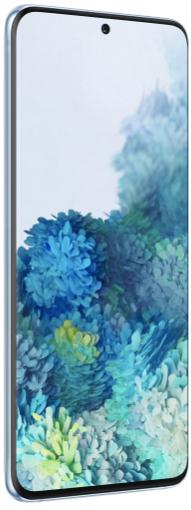 Samsung Galaxy S20 5G 128 GB Cloud Blue Deblocat Excelent imagine