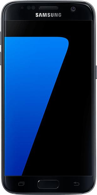 Samsung Galaxy S7 64 GB Black Onyx Deblocat Ca Nou imagine