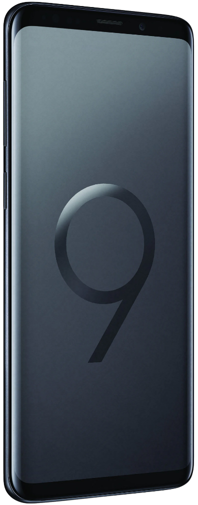 Samsung Galaxy S9 Plus 64 Gb Black Deblocat Bun