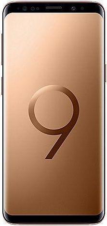 Samsung Galaxy S9 64 GB Gold Deblocat Bun imagine