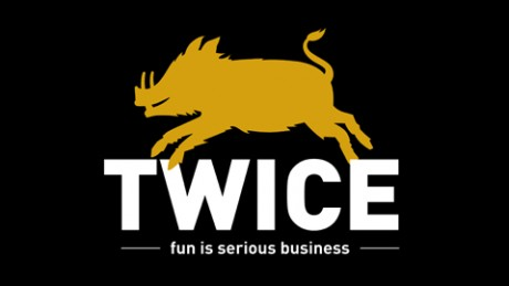 TWICE entertainment nv