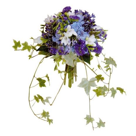 Bouquet romántico