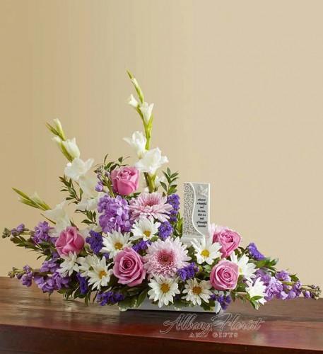 Wonderful Memories- Lavender
