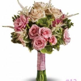 wedding Bouquet #12