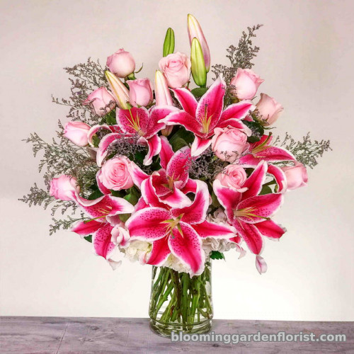 I Love Pink V52