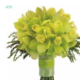 wedding Bouquet #19