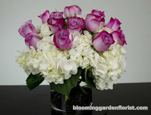 Lavender Design - V287