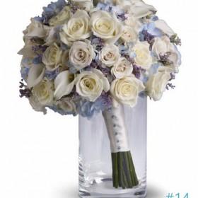 wedding Bouquet #14