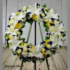 Divine Love Wreath - SW14