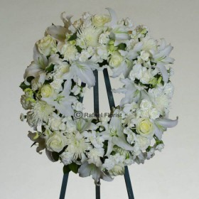 Divine Peace Wreath - SW11