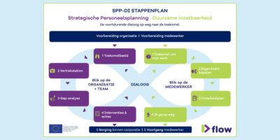 FLOW SPP DI stappenplan 2x1