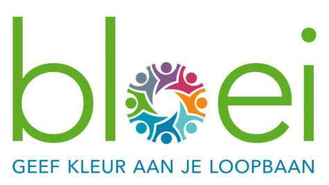 Logo BLOEI
