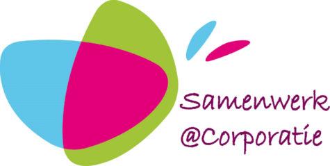 Logo Samenwerk Corporatie