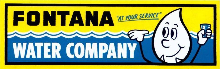 Fontana Water Company