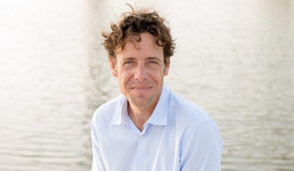 Thomas Van Hoestenberghe