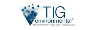 logo TIG Environmental