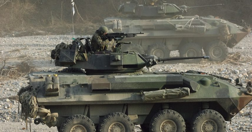 Trudeau Government Becomes Second Largest Arms Dealer to the