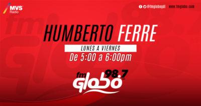 Humberto Ferre