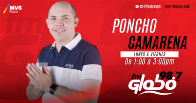 Poncho Camarena