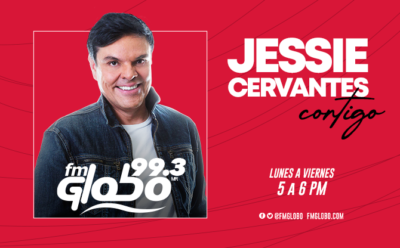 Jessie Cervantes contigo